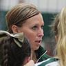 GlenOak Girls Varsity Volleyball helps locals fighting cancer
