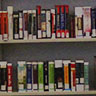 Opinion: Students using library resources