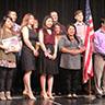 GlenOak hosts naturalization ceremony