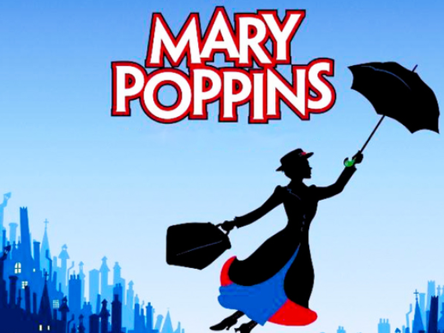 A Supercalifragilisticexpialidocious show coming this January