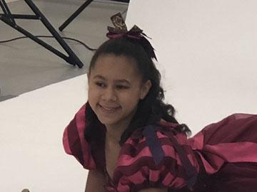 Mikayla Hairston