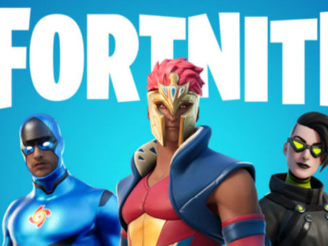 Wait, Fortnite in 2021?