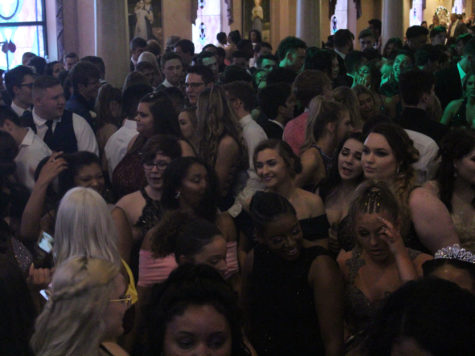 What not to do on prom night