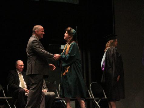 The frustrating uncertainties of graduation