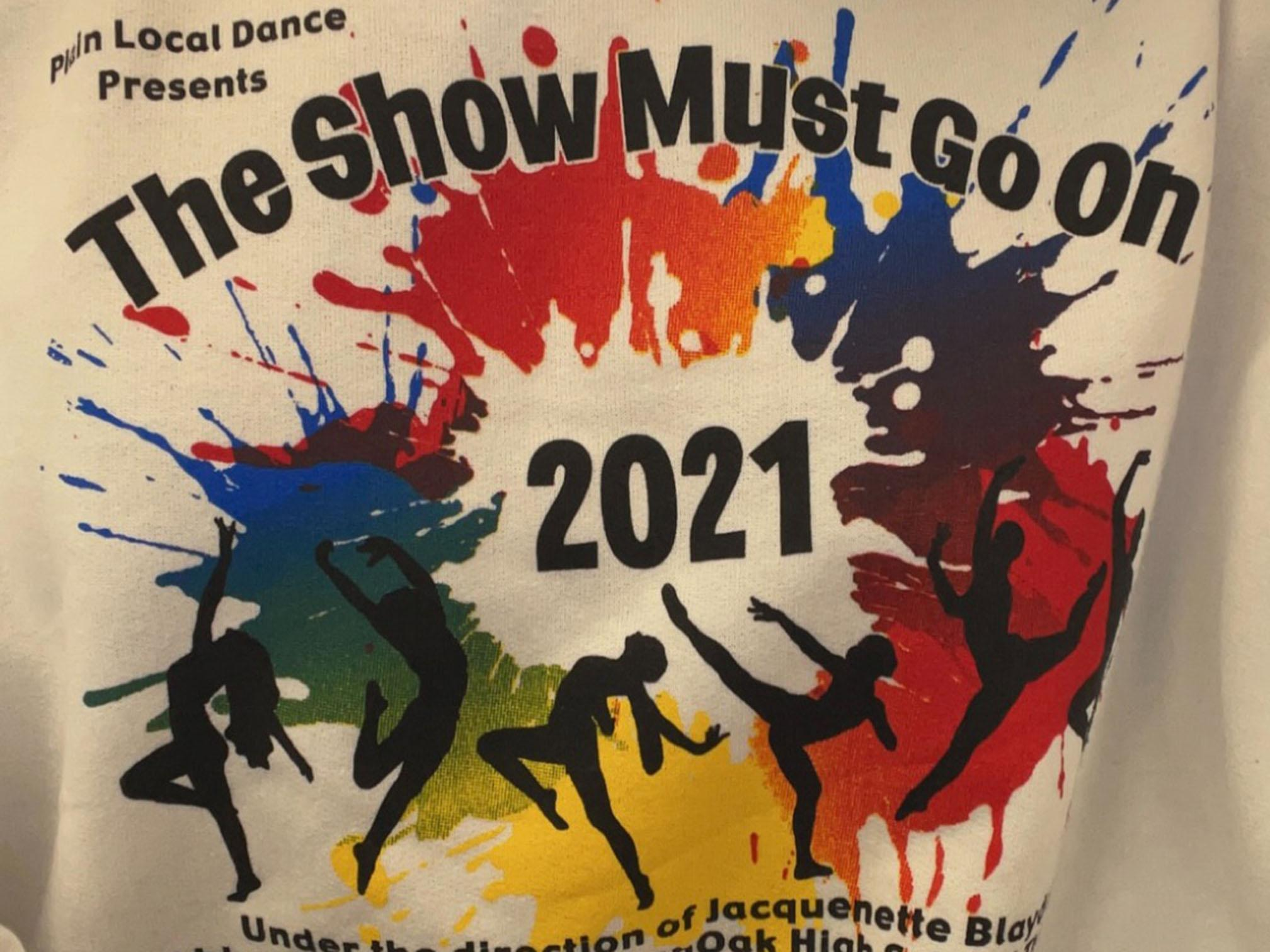 Dance program bounces back with upcoming May recital
