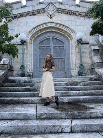 Photo of Rachel Gortney