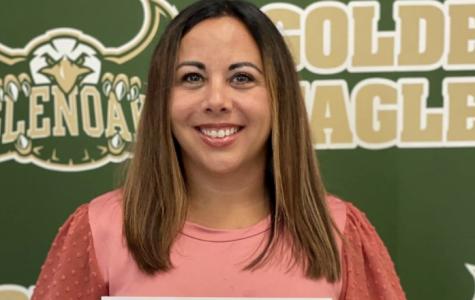 Stephanie Fox- nursing teacher