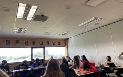 Students face bigger class sizes