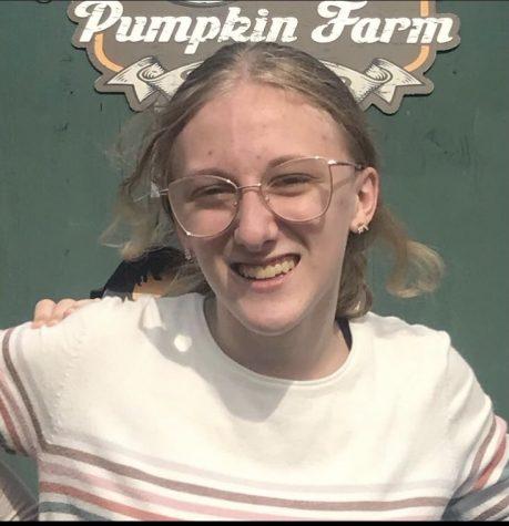 Photo of Grace Flock