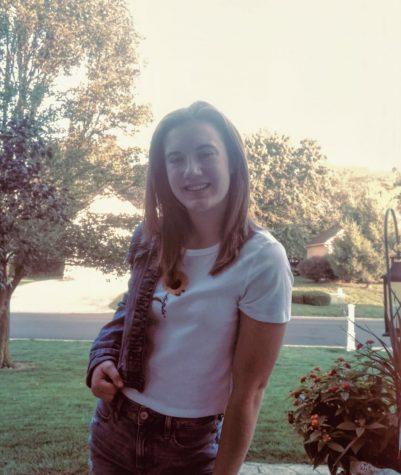 Photo of Anna Perticarini
