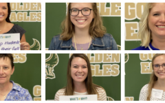 Many new staff faces this year