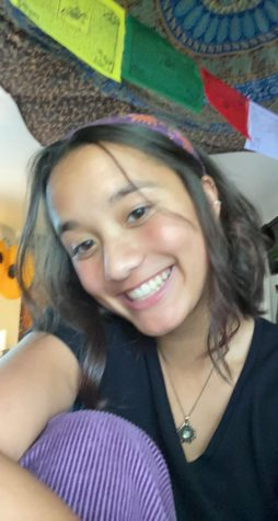 Photo of Maya Bautista
